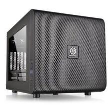 Case nero con USB-C per prodotti informatici