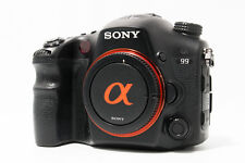 99Sony Alpha SLT-A99V 24.3 MP Digital SLR Camera Body Only
