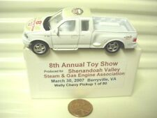 WELLY 2008 SHENANDOAH STEAM + GAS Berryville VA TOY SHOW FORD FLARESIDE NuBoxed
