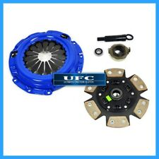 UFC STAGE 3 CLUTCH KIT fits 2001-2003 MAZDA PROTEGE 2.0L 4CYL MAZDASPEED TURBO