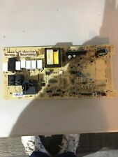 Wpw10249319 Whirlpool Microwave Control Board