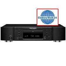 Marantz CD 6004 CD-Player *schwarz* NEUWARE* MP3 CD R Vorgänger des neuen CD6006