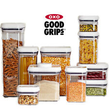 Oxo Food Storage Containers For Sale Ebay