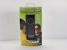 AlcoHawk Slim Ultra Breath Alcohol Tester New In Package Breathalyzer Digital