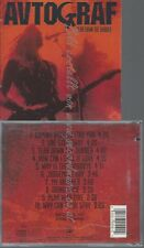 CD--AUTOGRAF--TEAR DOWN THE BORDER | IMPORT