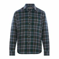 RM Williams Bourke Shirt - RRP 139.99 - FREE POST - SALE SALE SALE
