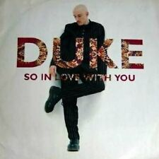 DUKE così in love with you (#zyx/dst1329) [Maxi-CD]