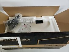 """LG 24MB35 24"""" IPS LED Monitor VGA/DVI/HDMI 24MB35V-B ***No Base stand"""