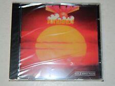 SUNBIRDS - Sunbirds (1971) / Re. Garden Of Delights /  CD (New Sealed)