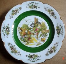 Wood And Sons Ascot Service Plate Decorative Wall Plate #3
