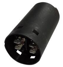 Condensateur de démarrage pour moteur 40µF 250V Ø36.5x68.5mm ±10%