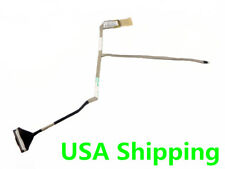 LCD LVDS Display Video Screen Flex Cable For HP MINI 210-4000 210-4120ss 40PIN