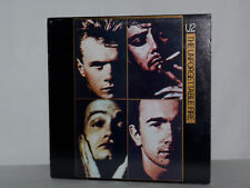 U2 The Unforgettable Fire - Island ISP 1026 - Canada - EX