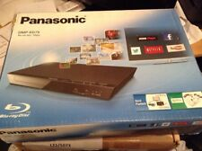 Panasonic DMP-BD79 Lecteur Blu-ray Smart Network DVD
