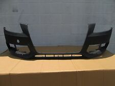 AUDI A4 FRONT BUMPER RECONDITIONED PRIMED 09-12