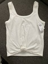 Hollister Vest Top Size Small