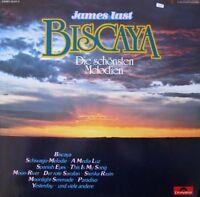 James Last Biscaya (1982) [LP]