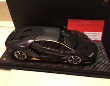 MR Collection Lamborghini Centenario CARBONIUM DECAL LAMBO023A 1/18 Scale New!