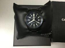 Carnival Tritium Swiss Quartz Movement Watch with tags.
