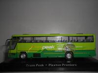 PLAXTON PREMIERE TRANS PEAK BUS COLLECTION #116 PREMIUM ATLAS 1:72