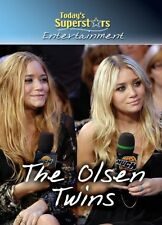 The Olsen Twins (Todays Superstars (Library))