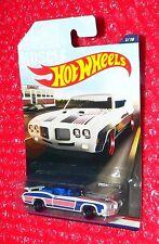 Hot Wheels Vintage American Muscle 1970 PONTIAC GTO DWC42-0910