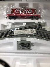Hawrhorne Village COCA-COLA TANKER from Coca-Cola Express Series NEW!