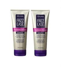 John Frieda Frizz Ease Flawlessly Straight Shampoo 10oz 295ml Each LOT OF 2