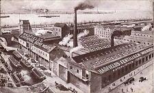 Liverpool. Hadfield's Bone, Fertiliser & Vitriol Works.
