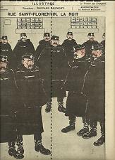 la libre parole illustrée -1896( Doumer,Rothschild) antiirsraelitica)