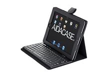 Apple  iPad Removable Keyboard Folio Case,  Black for iPad 2, 3, and 4