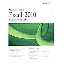 Excel 2010: VBA Programming (Ilt)