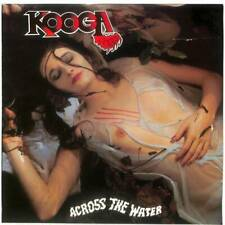 Kooga - Across The Water - LP Vinyl Record