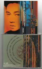 Ryuichi Sakamoto  - Virgin Tracks  (CD 1991)  Japanese Import