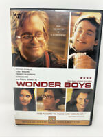 Wonder Boys DVD Widescreen Pre-Owned