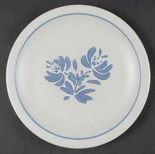 1 Pfaltzgraff USA Stoneware YORKTOWNE 9 7/8 inch Dinner Plate 2 Available
