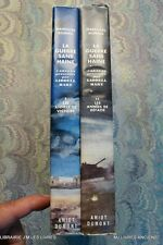 (1762MR.17) LA GUERRE SANS HAINE 1952/53 MARECHAL ROMMEL - 2 VOLUMES - EO - TBE