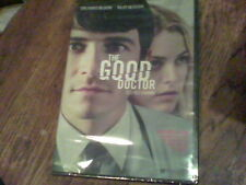 The Good Doctor do no harm with Orlando Bloom and Riley Keough  DVD