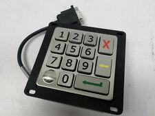 Oem Id Tech Serial Connectivity Smart PinPad for Fabcom Idpa-702000M - New!