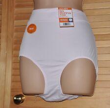 NIX 1 - Ladies super soft knickers / pants, BN, US 9, Warners, pink silkies