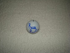 Brittany Lincicome Hand Signed Pinnacle Golf Ball LPGA Autograph Signature
