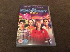THE INBETWEENERS MOVIE - SPECIAL X2 DVD SET EXTRAS