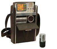 Star Trek TOS Science Tricorder Replica Spock - light + sound ovp