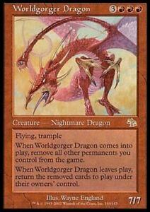 Worldgorger Dragon SP Judgment