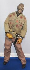 SIDESHOW 1/6 SCALE FRIDAY THE 13TH PART 7 JASON VOORHEES HORROR FIGURE