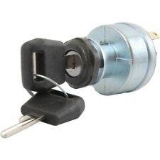 New Ignition Switch for Case/ Ih Excavator, Skid Steer, Backhoe/Loader, Trencher