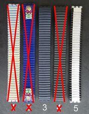 Swatch Armband Flex Zugband large - Backboard oder Redbanner -  neu