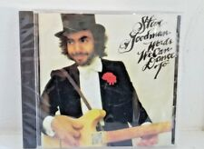 STEVE GOODMAN Words We Can Dance To, Red Pajama Records - BRAND NEW - SEALED!!!
