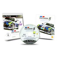 PS3 Spiel Gran Turismo 5 Academy Edition