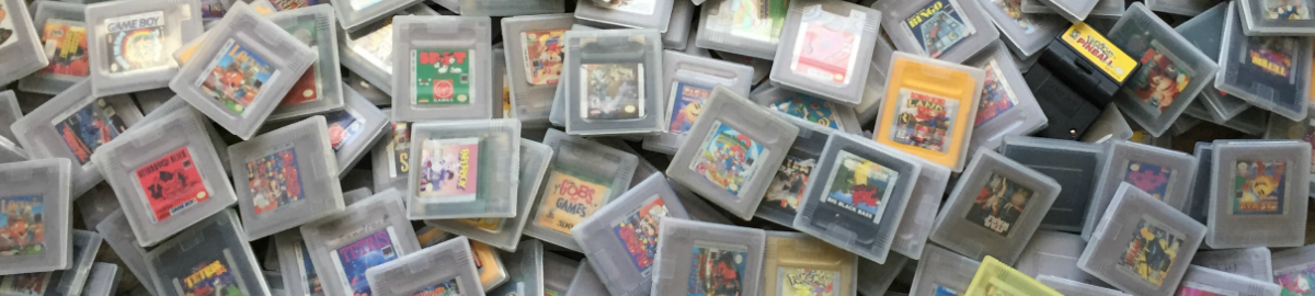 Retro Game Collectors